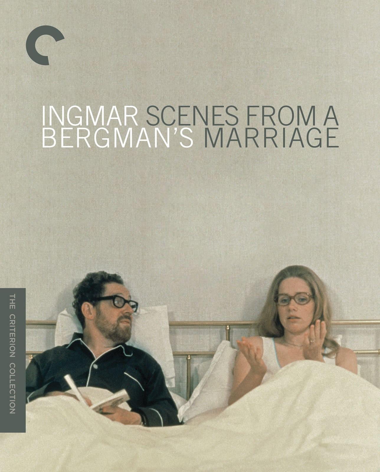 px111.net:HBO将拍新版《婚姻生活》 改编自伯格曼导演作品