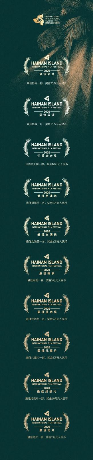 欧博亚洲电脑版下载:第三届海南岛国际电影节 奖励和扶持方案公布 第3张