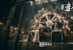 由陈凯歌监制,杨述、刘坦执导,欧豪、谭松韵、王紫璇领衔主演,秦岚、金士杰等实力演技派联袂主演的电视剧《民初奇人传》,自6月12日开播至今,热度一路看涨,吸引剧迷无数。