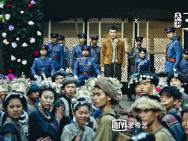 陈凯歌监制《民初奇人传》将收官 江湖恩怨终了断