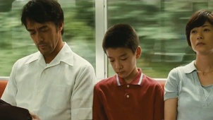 不蔓不枝且行且歌 走进日本导演是枝裕和的温情世界