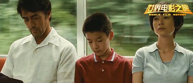 【世界电影之旅】不蔓不枝且行且歌 走进日本导演是枝裕和的温情世界
