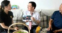 北斗三号卫星系统总设计师林宝军:北斗人与家人的故事