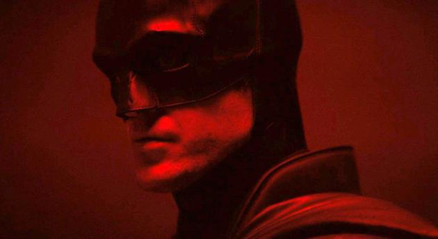 帕丁森《蝙蝠侠》延至9月复工 外景全数改棚拍