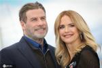 特拉沃尔塔之妻演员凯莉·普雷斯顿病逝 享年57岁