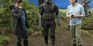 《灰色人》落戶網飛 漫威軍團接手看齊《007》