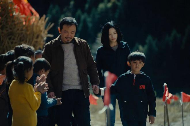 《追风少年》入围上影节创投 《小鞋子》导演监制 第2张