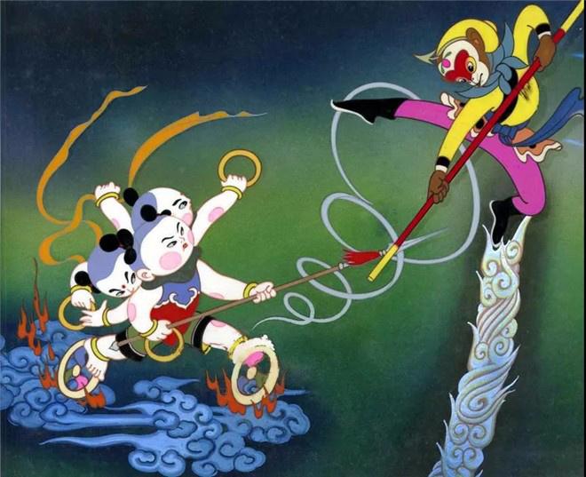 愿生命化作那朵莲花!这是中国动画电影的哪吒时代 第5张