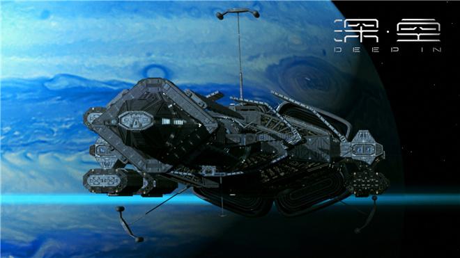 科幻片子《深空》曝先导预报 行将表态FIRST影铺