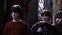 《哈利·波特与魔法石》发布重映预告