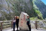 """7月23日,田馥甄通过微博晒出SHE一起出游爬山的照片,并发文写道:""""姐妹们的旅行,在一起就是最美的风景。"""""""