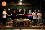 """7月24日,《向往的生活4》""""彩云篇""""将迎来收官。本期,宋丹丹、陈赫和巴图回到蘑菇屋。"""