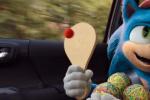 《刺猬索尼克2》北美定档 将于2022年4月8日上映