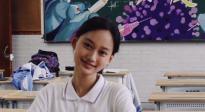 2020明星艺考成绩单出炉 演员夏梦收获三个第一名