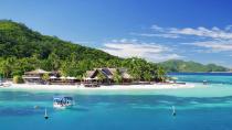 走进南太平洋的璀璨明珠斐济 感受狂野又淳朴的自然气息
