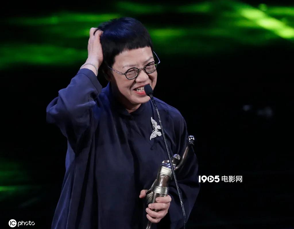 许鞍华:手握威尼斯终身成就奖 却说仍未拍到好戏 第5张