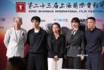 14天150场放映 曾子协助上海电影节露天电影节开幕