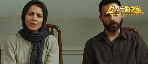 【世界电影之旅】演而优则导 见证伊朗影人佩曼·莫阿迪镜头下的真实人生