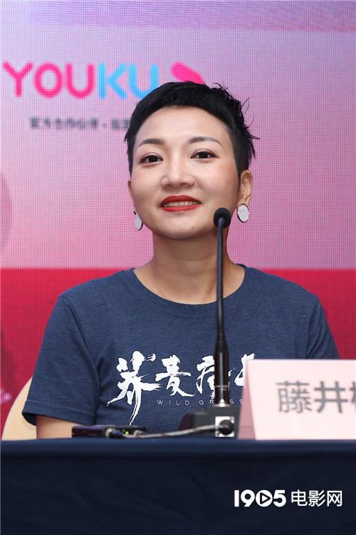欧博备用网址:《荞麦疯长》马思纯自选角色 黄景瑜钟楚曦被荐 第3张
