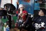"""日前,由管虎监制,梁静担任出品人、总制片人的电影《狂途》成功入围第23届上海国际电影节电影项目创投(SIFF PROJECT) """"制作中项目""""(Work in Progress Project)子单元。"""