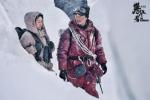 《攀登者》9.25日本上映 吴京率领登山队勇攀高峰