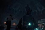 《恶魔之地》发布正片片段 博物馆惊现神秘通道
