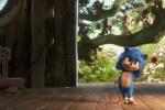 《刺猬索尼克》发新预告片 幼年索尼克首次亮相