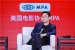 陆川亮相上影节产业论坛 称中国故事是真正富矿