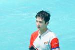 《元氣滿滿的哥哥》泳池路透 楊洋濕身盡顯好身材