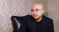 专访徐峥:上海国际电影节让我自豪 会直播卖票用心做公益