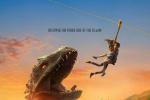 动画版《侏罗纪世界》发中文预告 9.18将登陆网飞