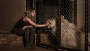 《白狮奇缘》终极预告