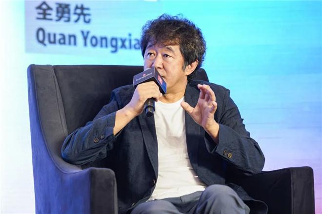 金爵论坛 │ 导演李少红李霄峰等谈类型电影创作