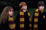 """《哈利·波特与魔法石》发布""""魔法车站""""版片段"""