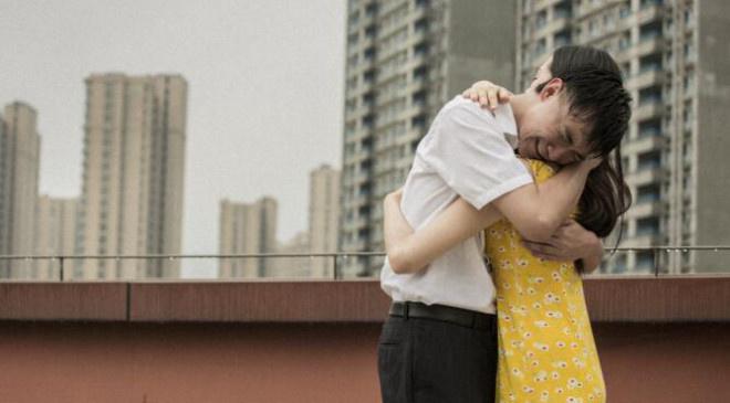 爱情电影《依依》十月上线 导演分享创作初衷