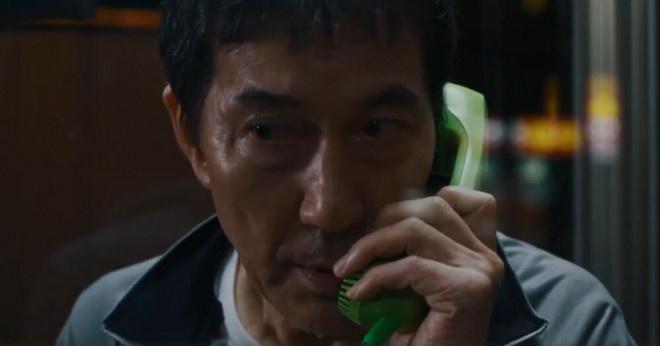 电影《美好的世界》发片段 役所广司饰演出狱男子
