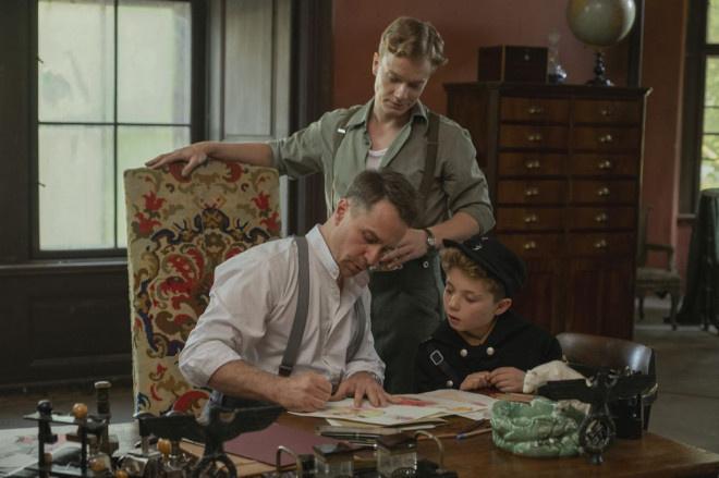 《乔乔的异想世界》上映 曾经获奥斯卡等51项年夜奖