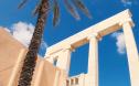 历史悠久风光旖旎 古今交汇民族融合 感受以色列的光影魅力