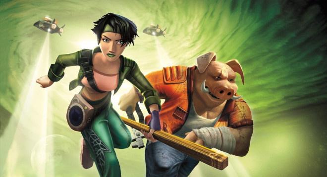 《大侦探皮卡丘》导演新作改编游戏《超越善恶》