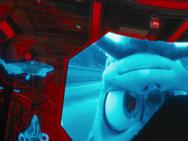 《刺猬索尼克》曝光新片段 索尼克对决蛋头博士