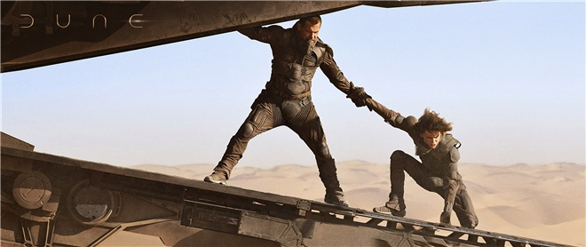 维伦纽瓦亮相上影节大师班 透露《沙丘》新进展