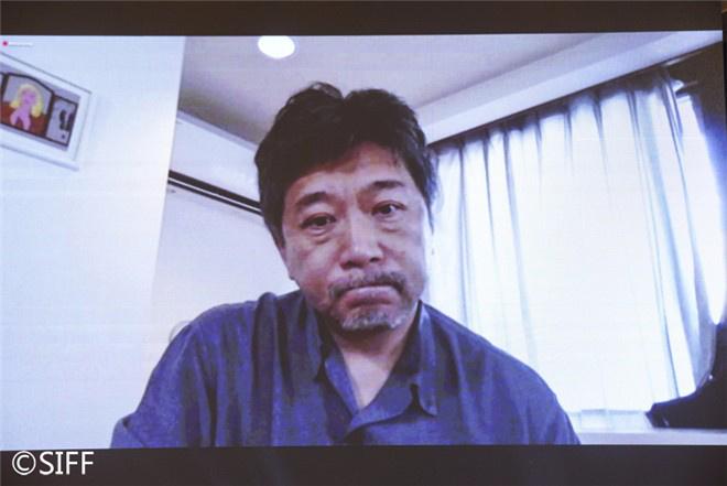 是枝裕和新作明年启动 期待与海报师黄海再合作