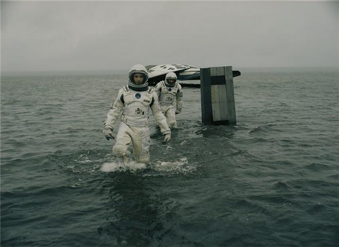 诺兰《星际穿越》重映成绩佳 新片《信条》引期待