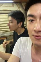 嫉妒了?林更新偷拍赵又廷和高圆圆视讯吐槽他丑