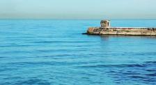 饱受影人青睐的特拉维夫 风景秀丽的莫兹吉姆海滩
