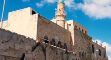 以色列的雅法与特拉维夫 传统与现代的碰撞与精巧融合