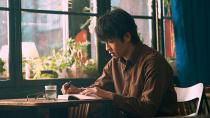《我在時間盡頭等你》楊宗緯演唱主題曲MV