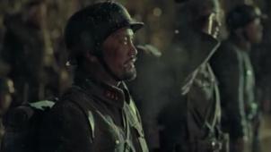 电影《八佰》发布片尾曲MV