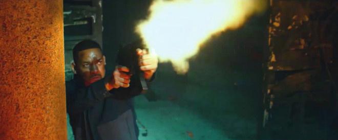 《绝地战警:疾速追击》发终极预告 神秘杀手现身