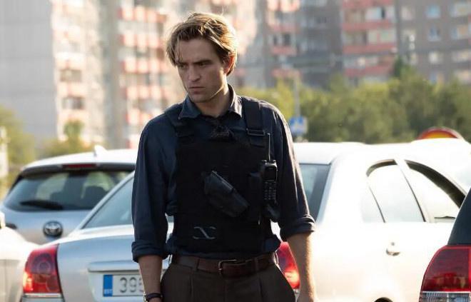 帕丁森自曝试镜《蝙蝠侠》趣闻 说谎被诺兰识破